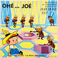 "Les Chansons de ""Ohe... Joe"" (4songs EP)"