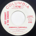 Jamaica Farewell / The Sheik Of Araby