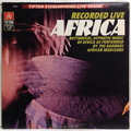 Recorded Live : Africa