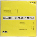 Chappell Recorded Music