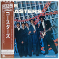 Coasters, The (Japanese compilation)