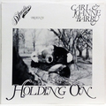 Holding On (D'Angelico press)