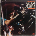 500 Miles High : Flora Purim At Montreux
