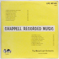 Chappell Recorded Music (LPC487-493)