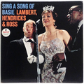 Sing A Song Of Basie (1965 stereo reissue)