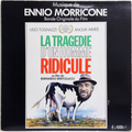 La Tragedie D' Un Homme Ridicule (french press)